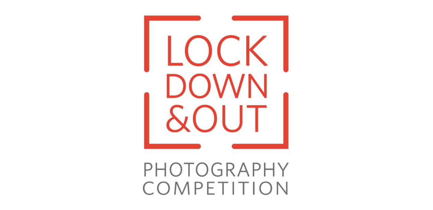 The logo for Capture Kingston: Lockdown and Out